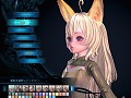 「TERA The Exiled Realm of Arborea 」キャラエディットの自由度は? 超美麗キャラクターをカスタマイズしてみよう